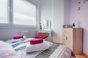 InTown Apartment Tuzla, Apartmány  Tuzla - big - 21