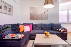 InTown Apartment Tuzla, Apartmány  Tuzla - big - 20