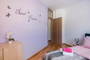 InTown Apartment Tuzla, Apartmány  Tuzla - big - 18