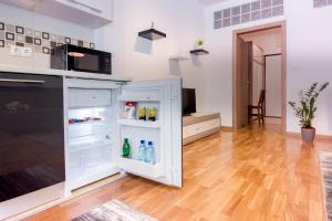 InTown Apartment Tuzla, Apartmány  Tuzla - big - 12