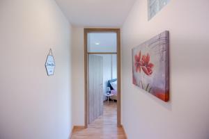 InTown Apartment Tuzla, Apartmány  Tuzla - big - 7