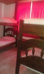 CABAÑAS SAN NICOLAS, Hotely  Girardot - big - 13