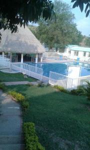 CABAÑAS SAN NICOLAS, Hotely  Girardot - big - 14