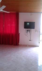 CABAÑAS SAN NICOLAS, Hotely  Girardot - big - 15