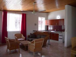 CABAÑAS SAN NICOLAS, Hotely  Girardot - big - 5