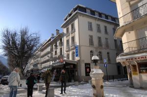 Résidence Val de Jade By Actisource - Hotel - Luchon - Superbagnères