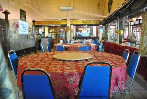 Puteri Bayu Beach Resort, Курортные отели  Пангкор - big - 13