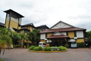 Puteri Bayu Beach Resort, Курортные отели  Пангкор - big - 16