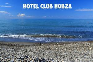 Мини-гостиница Клуб Хобза, Нижняя Хобза