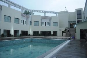 The Ocean Pearl Gardenia, Отели  Нью-Дели - big - 1