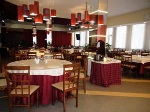 Vila Dainava, Hotely  Druskininkai - big - 11