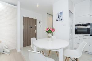 Baltica Apartment