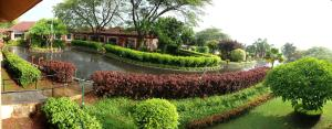 The International Centre Goa, Üdülőtelepek - Panadzsi