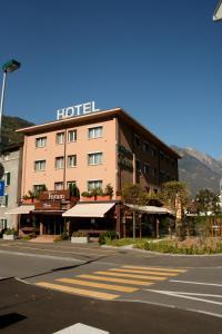 Hotel Forum - Trient