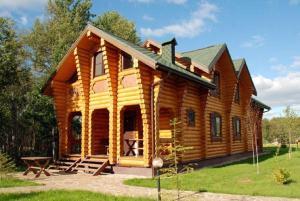 Гостиницы Петриково