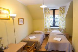 Hotel Koniuszy