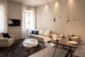 Cinquanta4 Charme Apartment