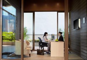 Dorsett Kwun Tong, Hong Kong, Hotely  Hongkong - big - 35