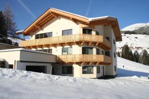 Ferienwohnung am Winterhaus - Weerberg