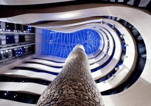 Gran Hotel Domine Bilbao (4 of 67)