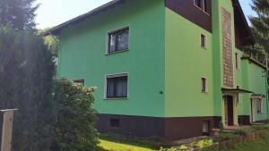 Ferienhaus Erika Zorge Germany J2ski