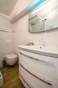 Hotel Vila Sikaa, Hotels  Trogir - big - 57