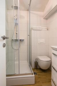 Hotel Vila Sikaa, Hotels  Trogir - big - 55
