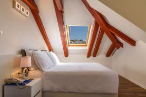 Hotel Vila Sikaa, Hotels  Trogir - big - 60