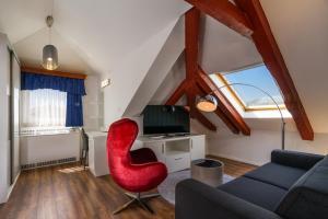 Hotel Vila Sikaa, Hotels  Trogir - big - 17