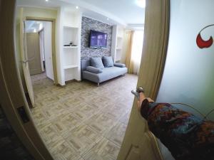 Apartment ДачХаус - Beloretsk