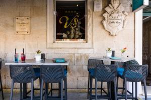 Hotel Vila Sikaa, Hotels  Trogir - big - 27