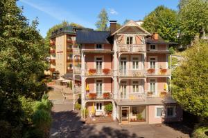 Hotel Bergfried & Schönblick - Grossgmain