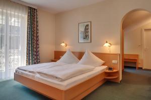Hotel Bergfried & Schönblick