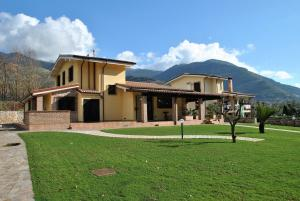 Villa Axel - Itri