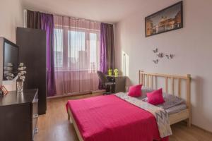 Apartment on 9 Maya 4a - Rodionovo