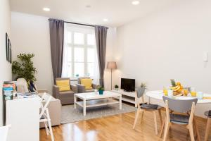 Luxury Main Square Apartments, 10000 Zagreb