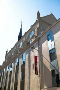 Hotel Mercure Poitiers Centre (37 of 112)