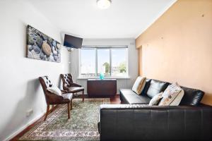 Eleanor - Beyond a Room Private Apartments, Апартаменты  Мельбурн - big - 6