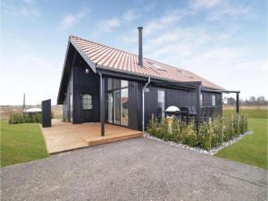 Three-Bedroom Holiday Home in Vaggerlose - Rabjerg