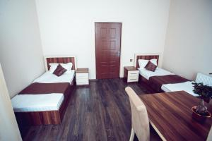 Grand Qafqaz Hostel, Hostely  Gajandža - big - 4