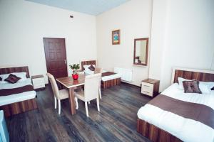 Grand Qafqaz Hostel, Hostely  Gajandža - big - 8