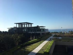 WeiHai Emily Seaview Holiday Apartment International Bathing Beach, Ferienwohnungen  Weihai - big - 1