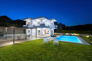 obrázek - Hill & Sea View Villa