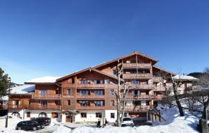Location gîte, chambres d'hotes Résidence Odalys Les Belles Roches dans le département Savoie 73
