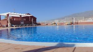 obrázek - Apartment Costa Adeje With Sea View And La Gomera