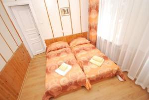 Vila Dainava, Отели  Друскининкай - big - 3