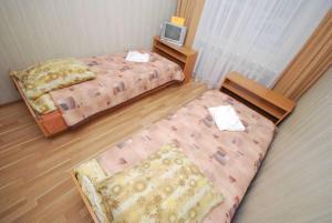 Vila Dainava, Отели  Друскининкай - big - 4