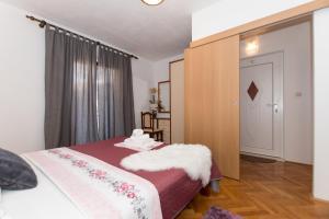 Apartments BRSLAV, Apartmanok  Brela - big - 65