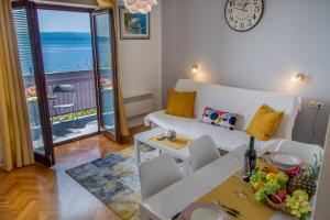 Apartments BRSLAV, Apartmanok  Brela - big - 59