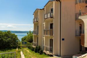 Apartments BRSLAV, Apartmanok  Brela - big - 70